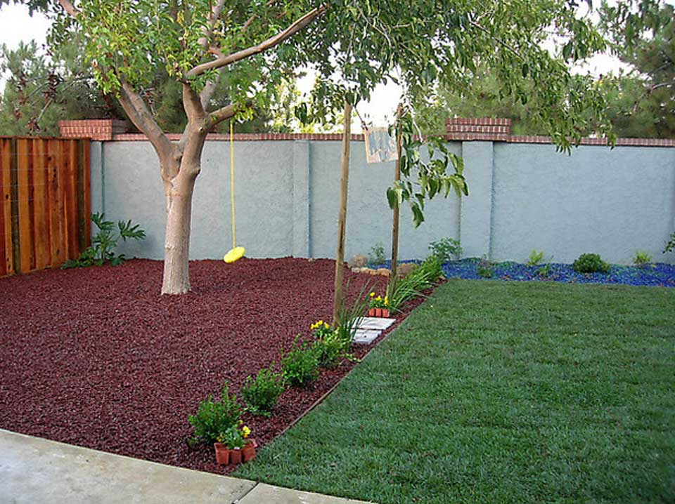 Landscaping Bark Suppliers : Landscaping with mulch bjorklund companies