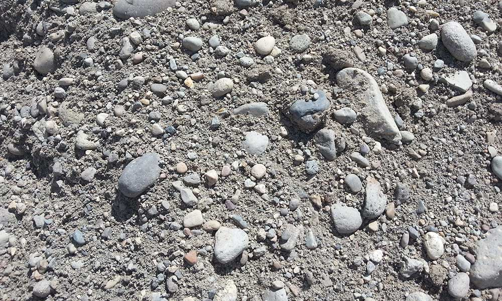 pit-run-gravel