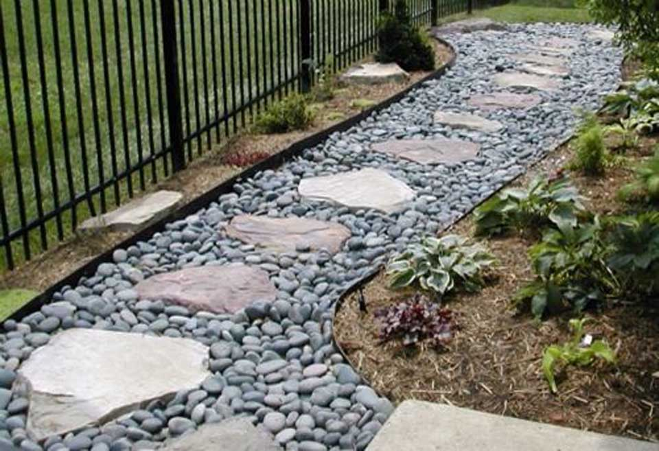 Landscaping With Decorative Rock Bjorklund Companies