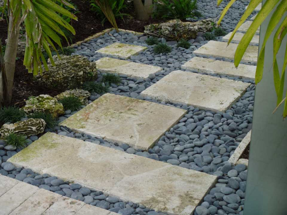 Landscaping with Decorative Rock - Landscaping With Decorative Rock - Bjorklund Companies
